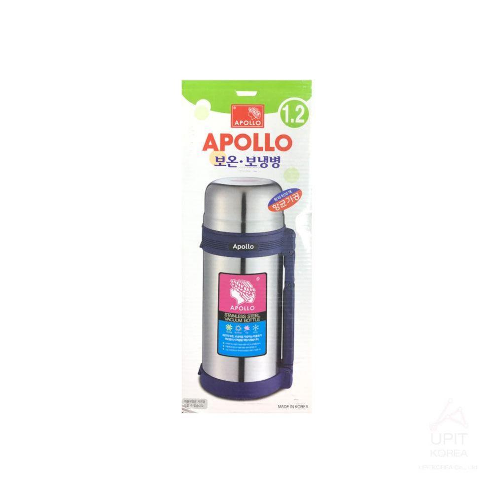 아폴로 보온보냉병 1.2L_0122 생활용품 가정잡화 집안용품 생활잡화 잡화