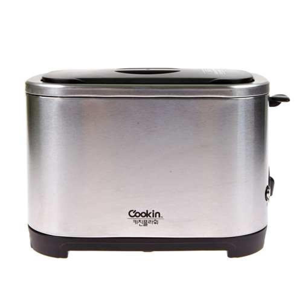 쿠킨 에코토스터기 조리도구 주방용품 토스트기 조리도구 주방용품 토스트기 토스트 토스터기
