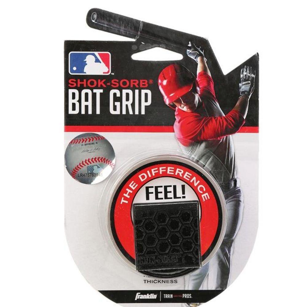 프랭클린 MLB 쇽쇼브 알루미늄 배트그립 블랙 99cm 야구용품 야구배트그립 배트그립 알루미늄배트그립 쇽쇼브배트그립