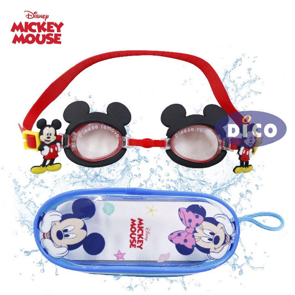 디즈니 미키 고글수경 어린이 아동 아동수경 물안경 어린이 수경 물안경 아동 아동수경