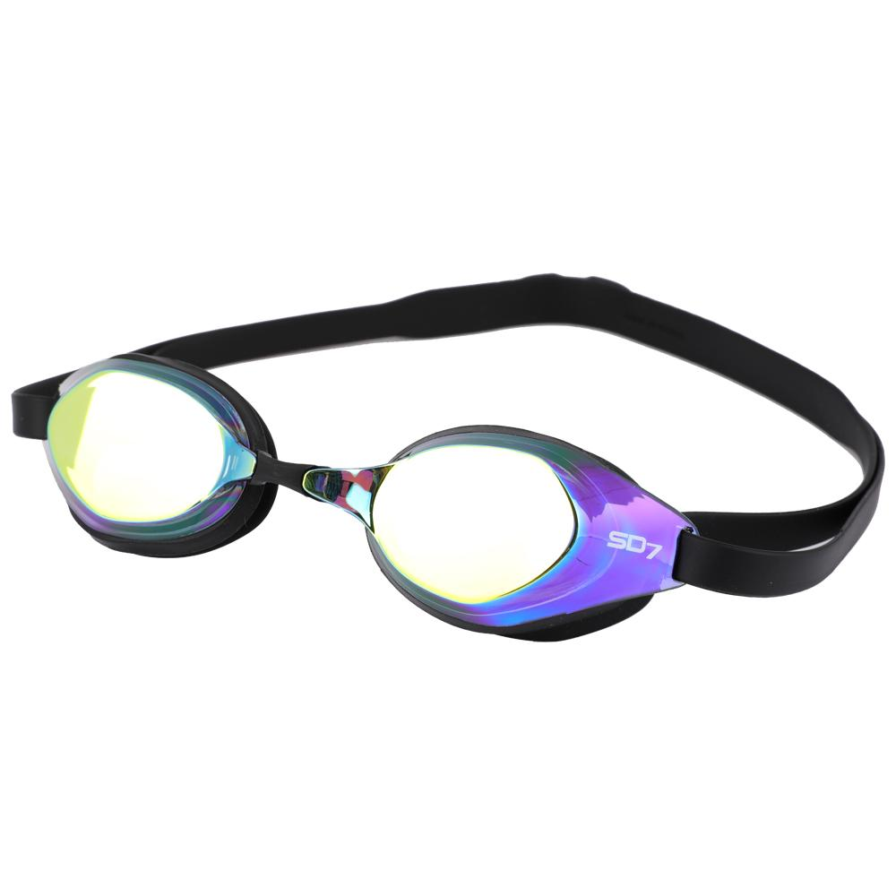 SGL-7800-GDBK SD7 선수용 수경 수영용품 물안경 남자수경 여자수경 성인물안경