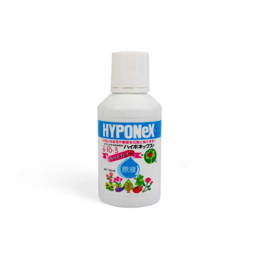 하이포넥스 레이쇼원액160ml  식물영양제 화분영양제 비료 식물영양제 퇴비 분갈이흙 배양토 상토 화분 하이포넥스식물영양제 하이포넥스
