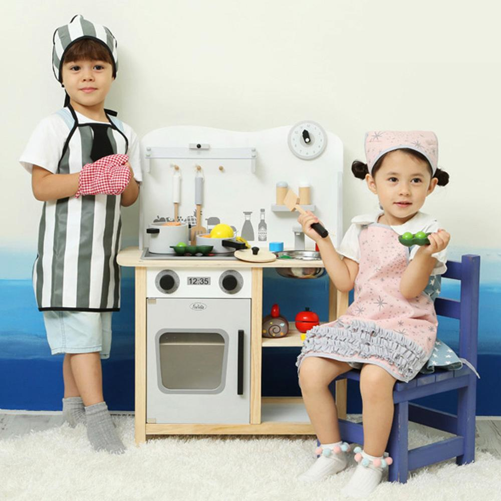 선물 유아 소꿉놀이 원목 주방 놀이 에센셜 어린이날 초등학교 장난감 5살장난감 3살장난감 4살장난감