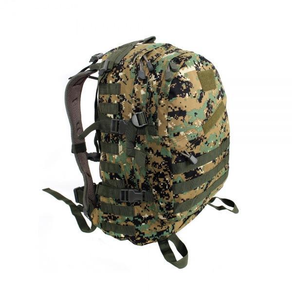 몽동닷컴 3D백팩1(45L)특전사 멀티백팩 밀리터리백팩 백팩 캐주얼백팩 군인용품 군인선물 군인가방