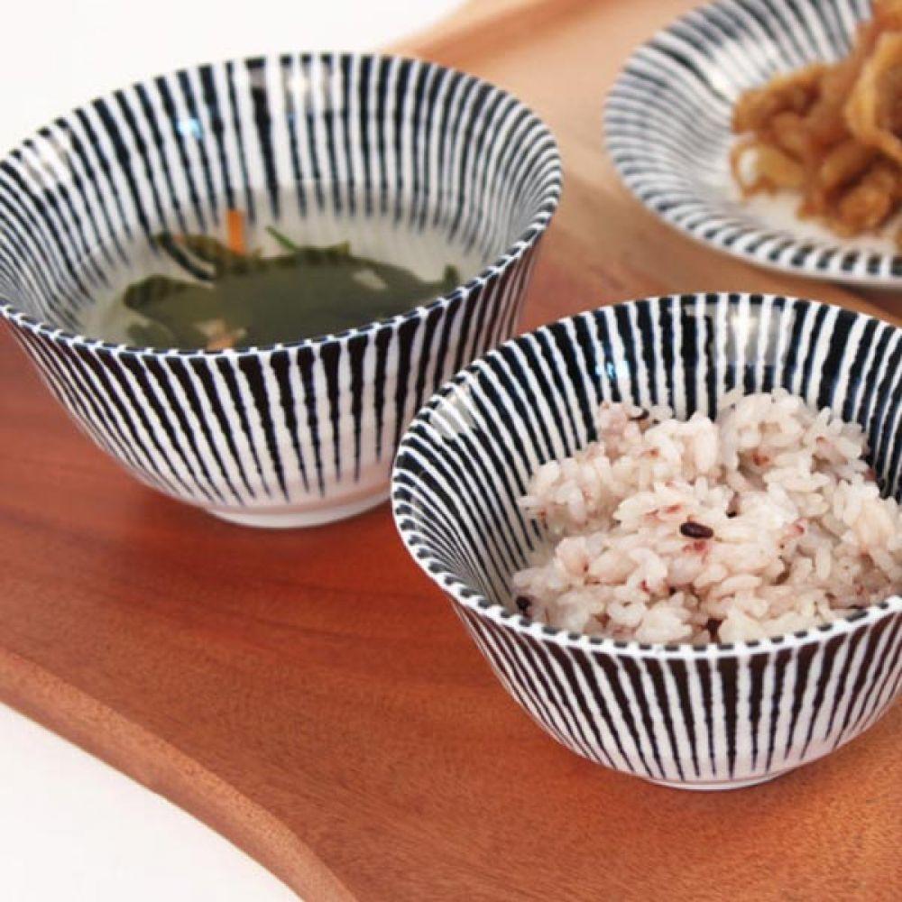 스피나 공기 5P 주방용품 예쁜그릇 밥그릇 그릇 예쁜그릇 주방용품 공기 밥그릇 그릇