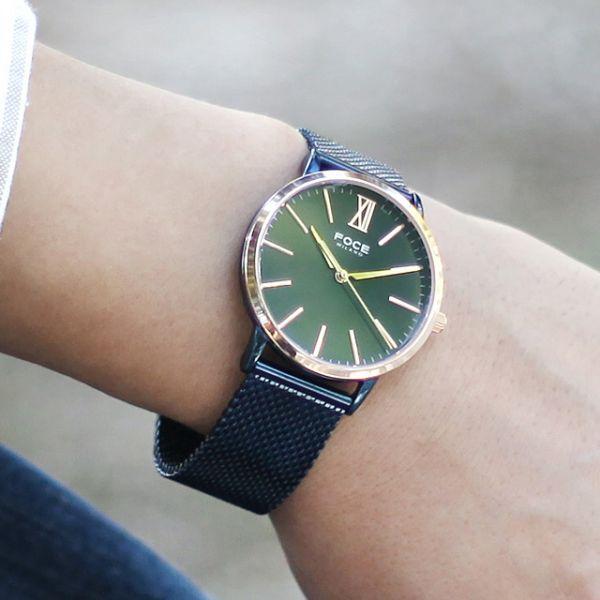 포체 남성 손목시계 FM7520