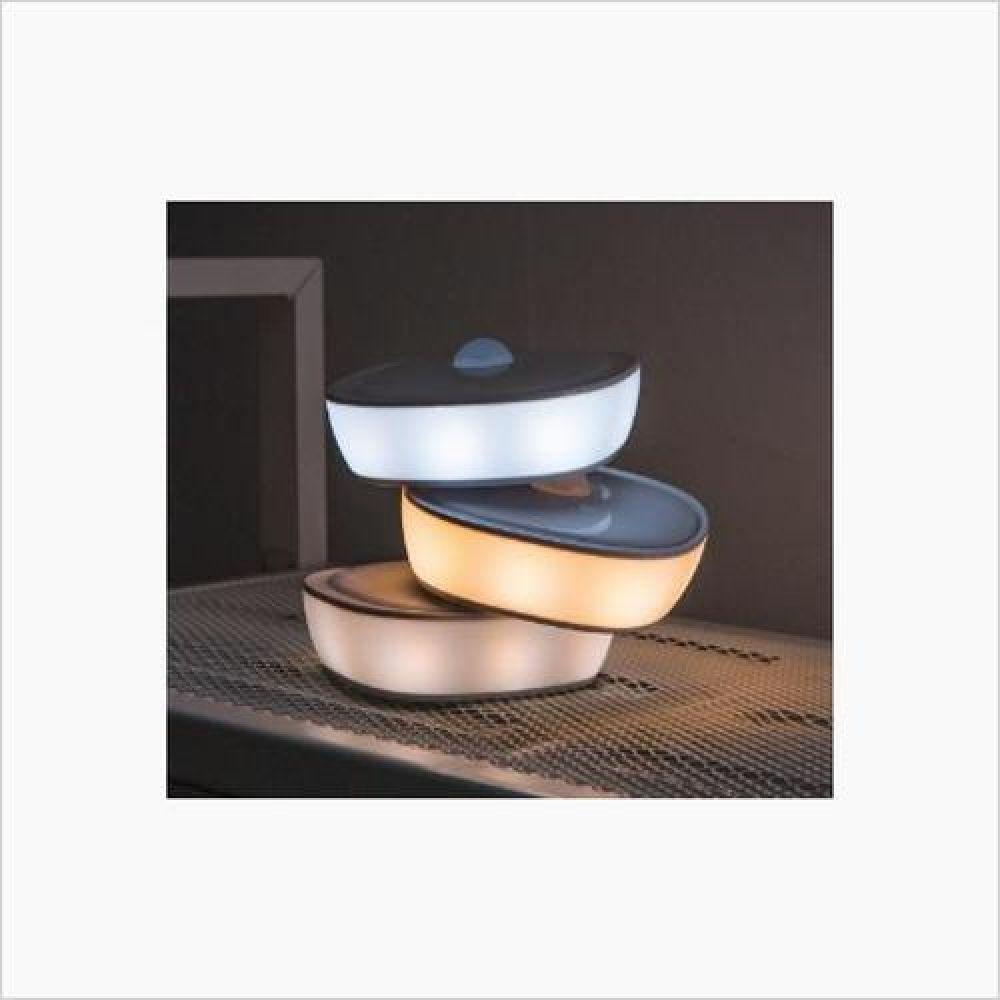 인테리어조명 무선 원형 LED센서등 건전지형 철물용품 인테리어조명 인테리어소품 무드등 수유등 LED무드등 센서등