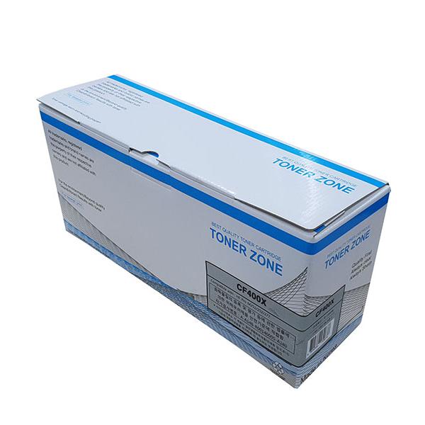 재생토너 CF400X HP 토너 검정 재생토너 CF400X HP 토너 검정 사무 오피스 문구