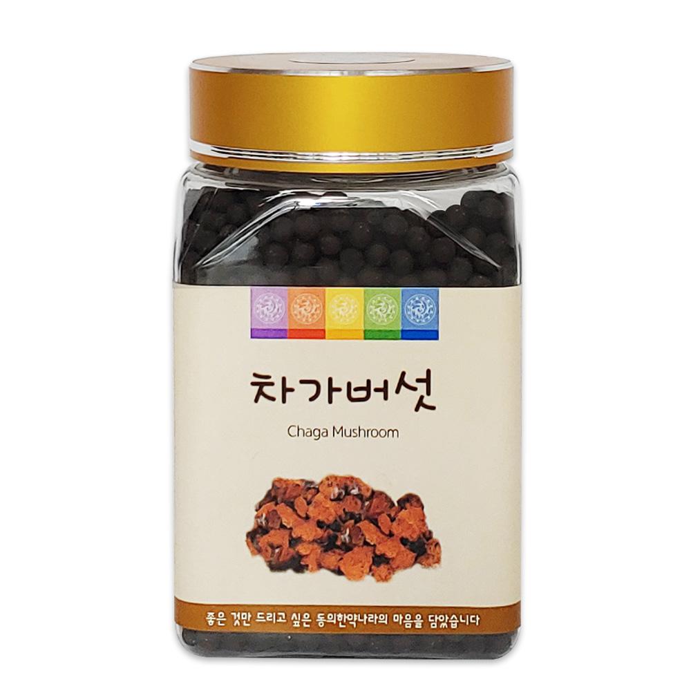 동의한약나라 차가버섯환 200g 동의한약나라 차가버섯환 차가버섯 차가 버섯 건강환