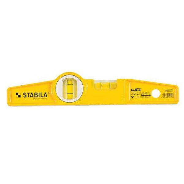 스타빌라 주물 자석 수평 250mm 10인치 4220198 레벨기 수평기 수평 측정기 측정공구