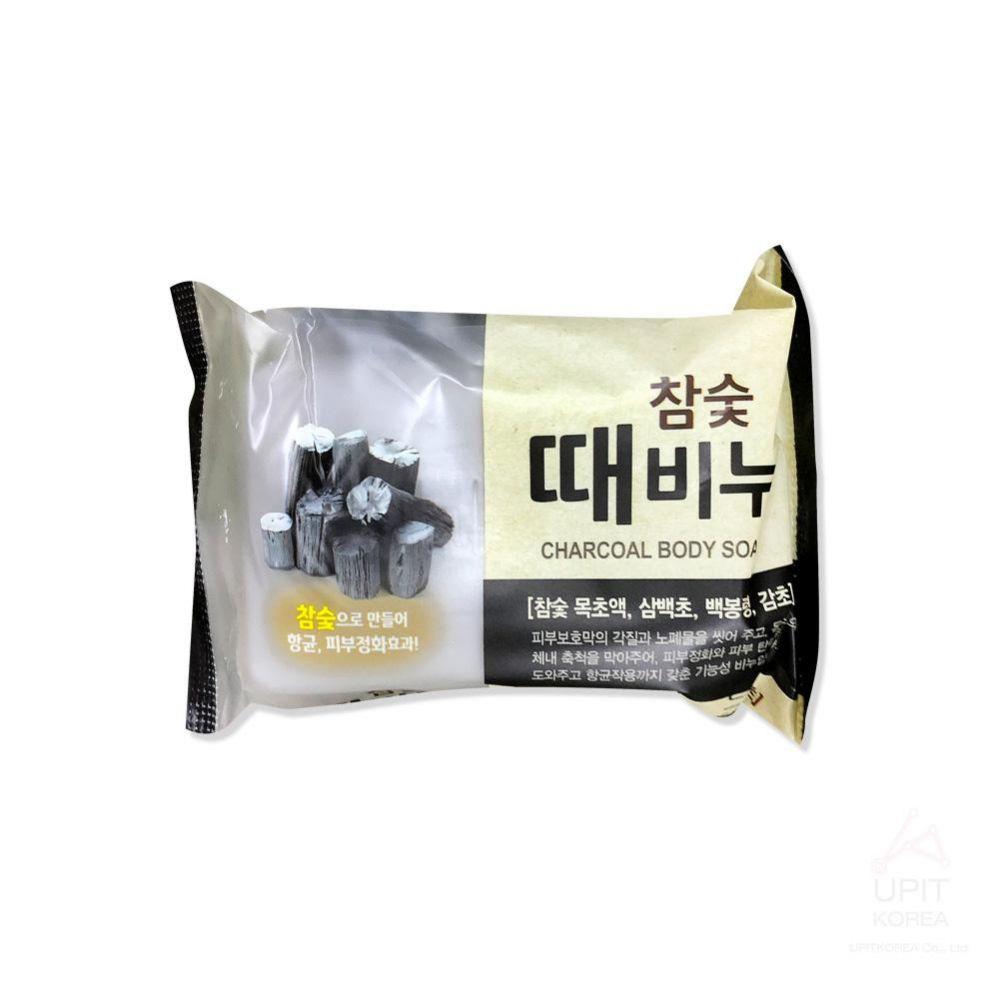 참숯 때비누_0064 생활용품 가정잡화 집안용품 생활잡화 잡화