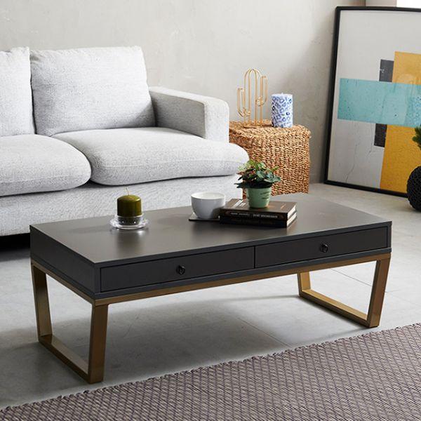 캐럿 서랍 거실테이블 대 소파테이블 쇼파테이블 거실테이블 사이드테이블 철제테이블 스틸테이블 좌식테이블 테이블 좌식책상 테이블책상