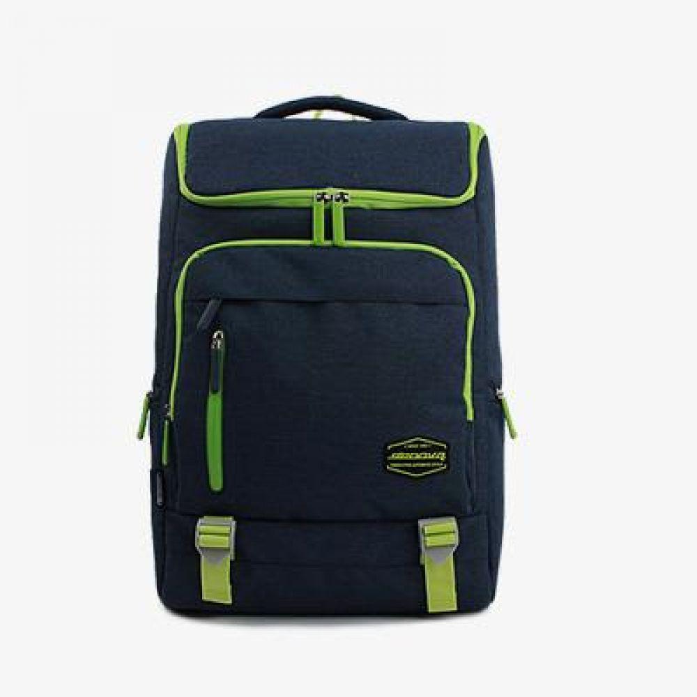 IY_JII145 라인 배색 백팩 데일리가방 캐주얼백팩 디자인백팩 예쁜가방 심플한가방