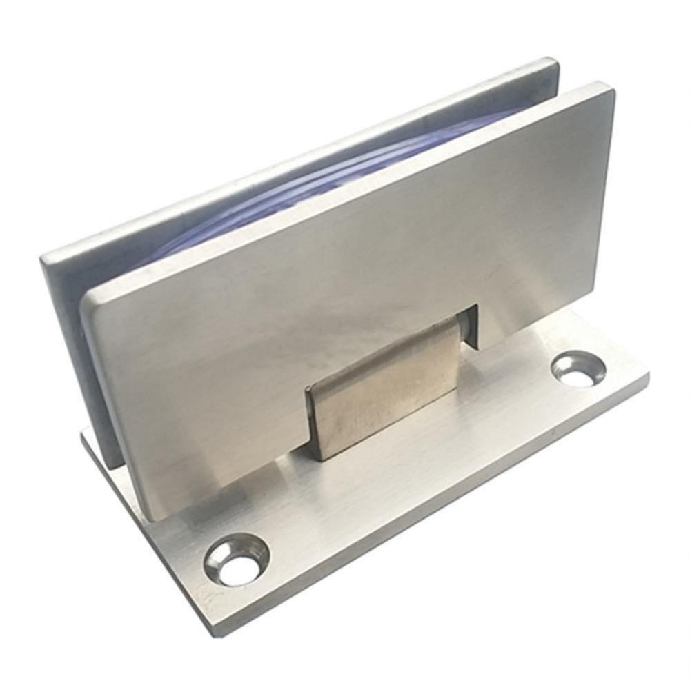 UP)유리문스텐경첩-T자(6-8mm용) 생활용품 철물 철물잡화 철물용품 생활잡화