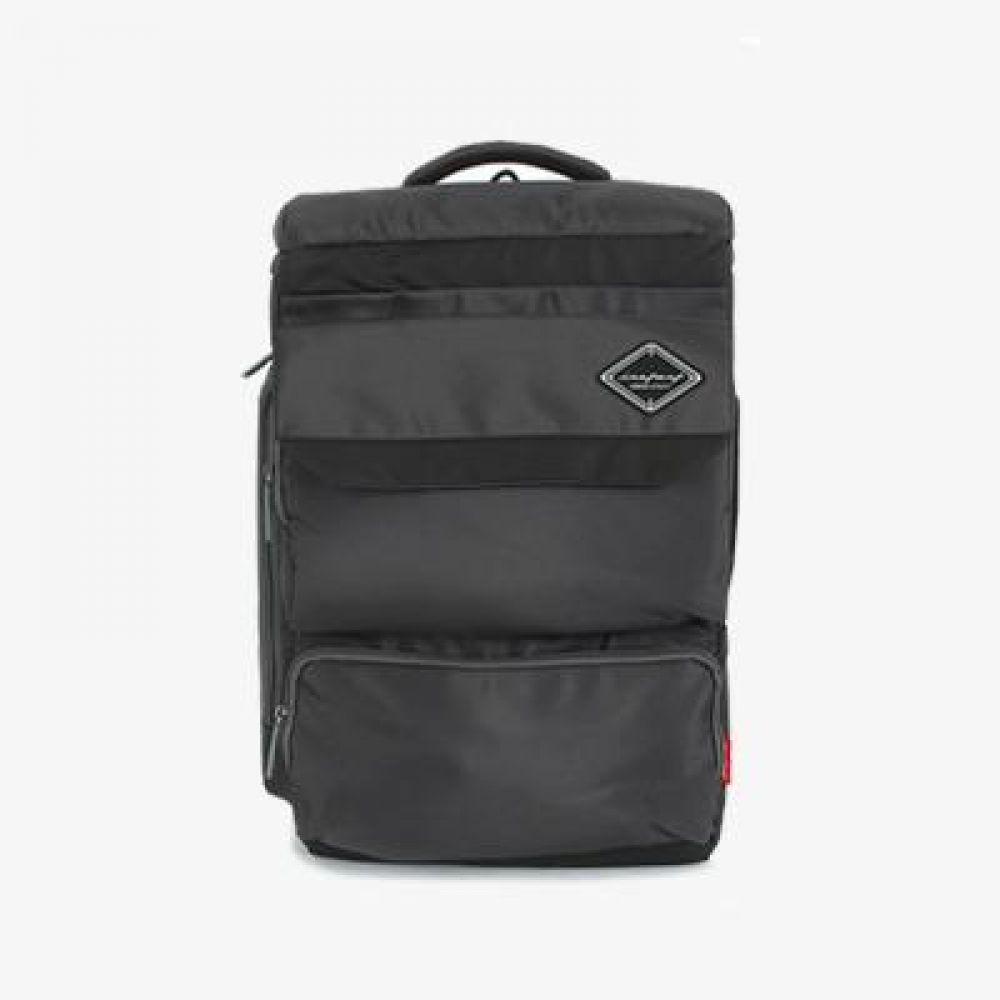IY_JII099 멀티포켓  대학생 백팩 데일리가방 캐주얼백팩 디자인백팩 예쁜가방 심플한가방