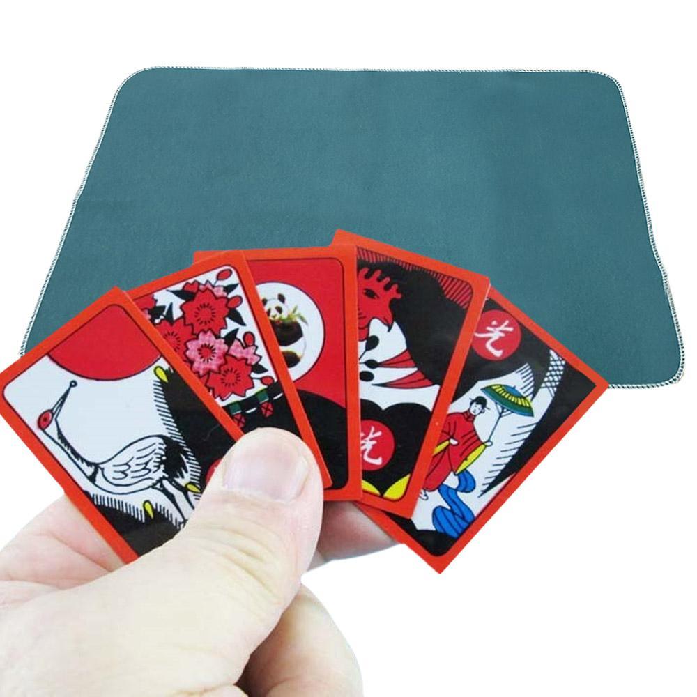 짝 달라붙는 PVC 화투판 놀이방석 매트 놀이매트 놀이방석 화투판 화투매트 포커판