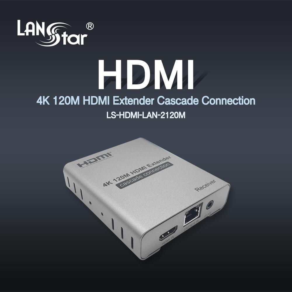 HDMI 리피터 수신기