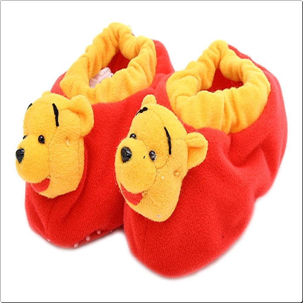 (디즈니) 곰돌이푸우 보행기 신발 캐릭터 캐릭터상품 생활잡화 잡화 유아용품