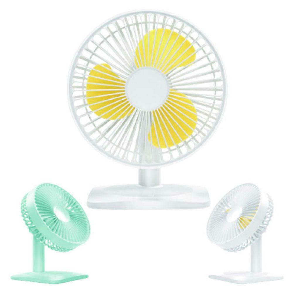 아이존아이앤디 EZ 윈드1800 탁상용 선풍기 선풍기 탁상용선풍기 미니선풍기 충전형선풍기 판촉용선풍기