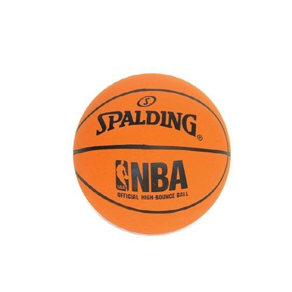 스팔딩 하이바운스볼 탱탱볼 1개 스포츠용품 운동용품 실내체육용품 체육놀이 어린이스포츠놀이 탱탱볼