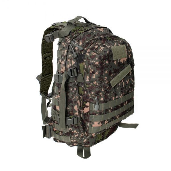 몽동닷컴 3D백팩2(45L)디지털 멀티백팩 밀리터리백팩 백팩 캐주얼백팩 군인용품 군인선물 군인가방