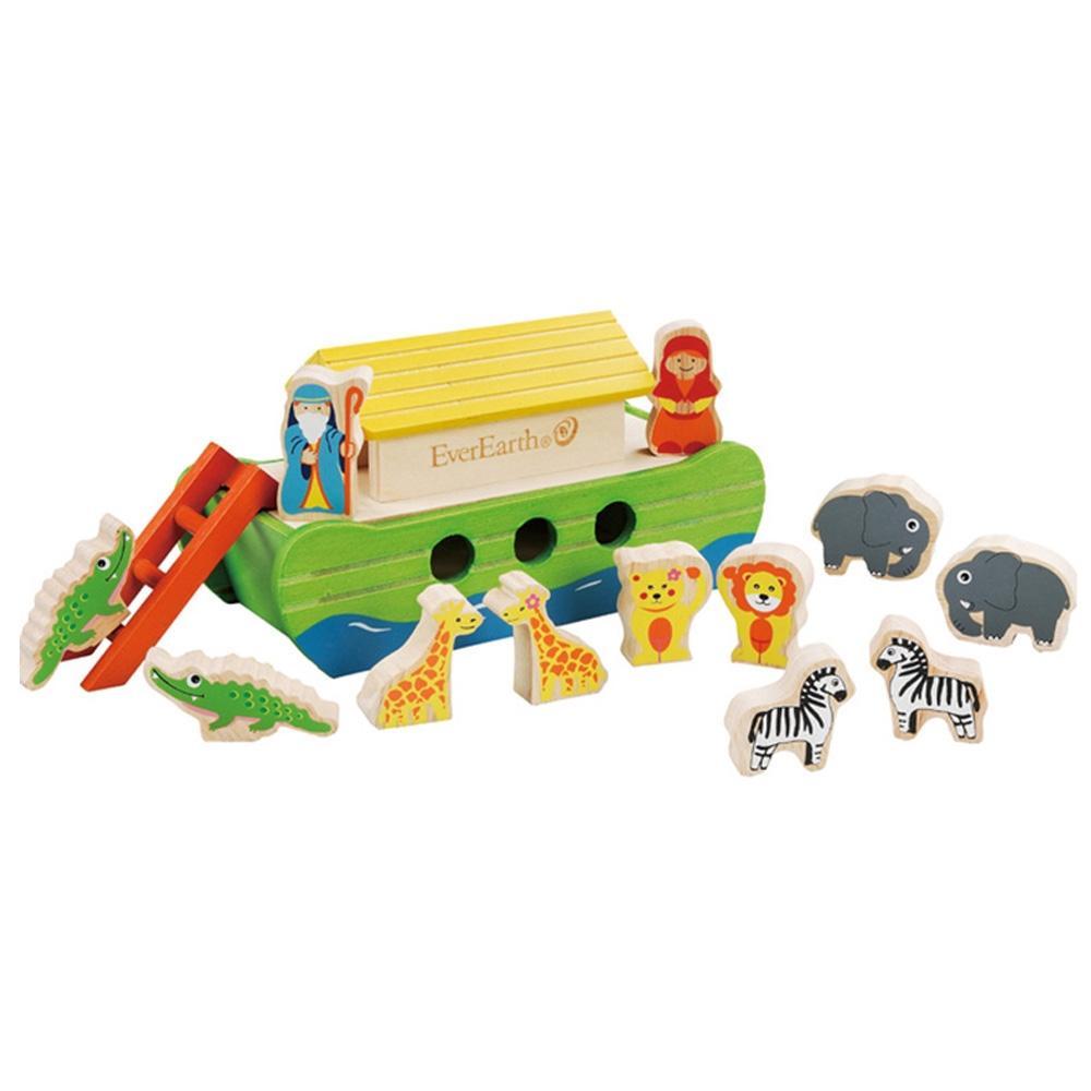 선물 장난감 어린이 교육 놀이 완구 노아의방주 소 유아원 장난감 2살장난감 3살장난감 4살장난감