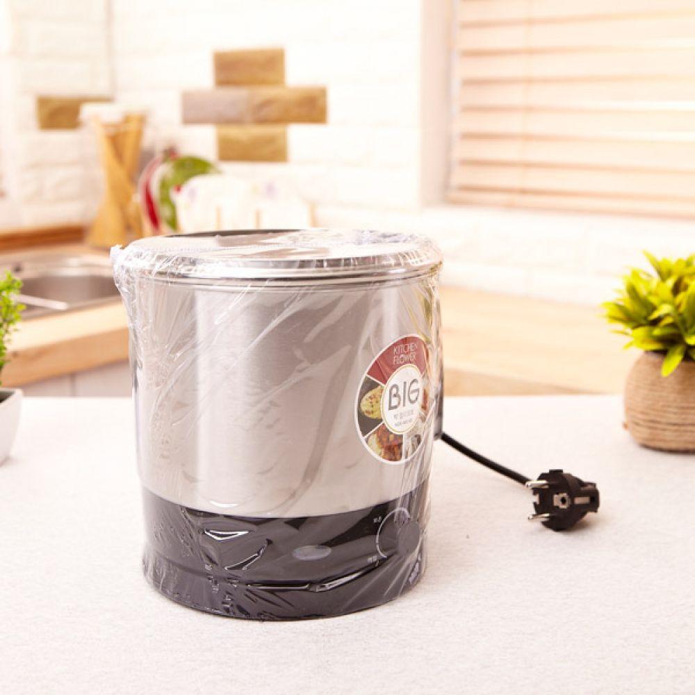 빅멀티포트 2L 라면포트 쿠커 주방용품 라면포트키 라면포트 주방용품 쿠커 멀티포트 라면포트키