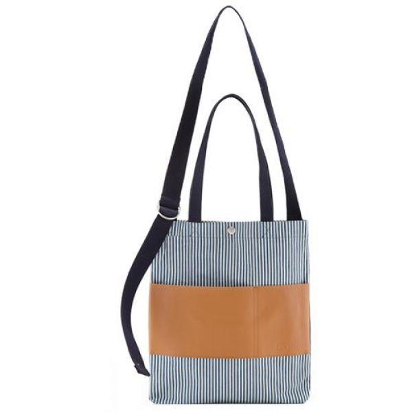 투엘 F2201 스트라이프크로스백,숄더백,쇼퍼백,에코백 서류가방 정장핏 새학기 스쿨룩 새내기 백팩 가방 숄더백 TWOL 여행전용가방