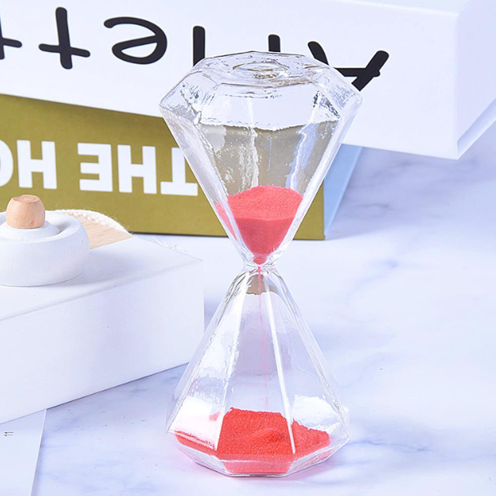 모래시계 포인트 인테리어장식품 5분 타이머 탁상시계 타이머 반신욕시계 욕실시계 사우나모래시계 모레시계