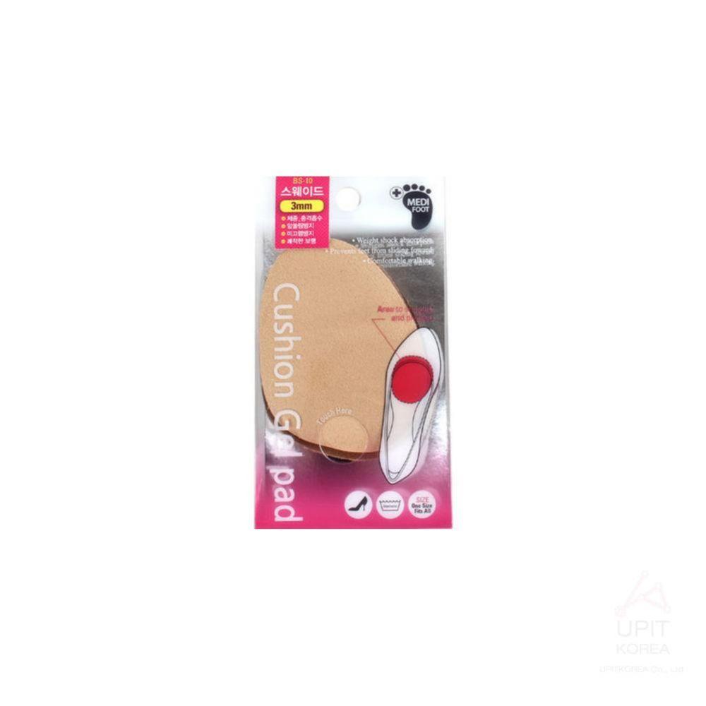 앞발이편한보호젤(스웨이드)3mm_1503 생활용품 가정잡화 집안용품 생활잡화 잡화