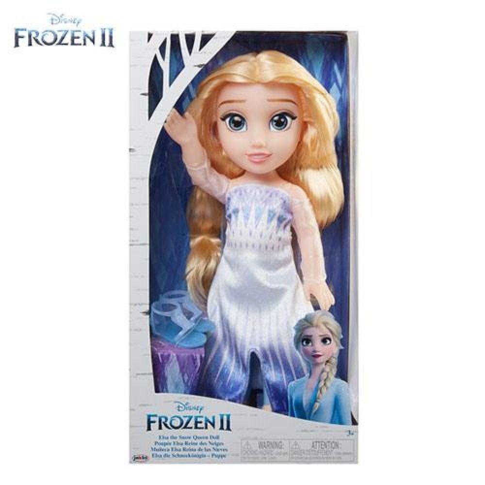 밤나무 겨울왕국2 퀸 엘사 싱글돌(208794) 장난감 완구 토이 남아 여아 유아 선물 어린이집 유치원