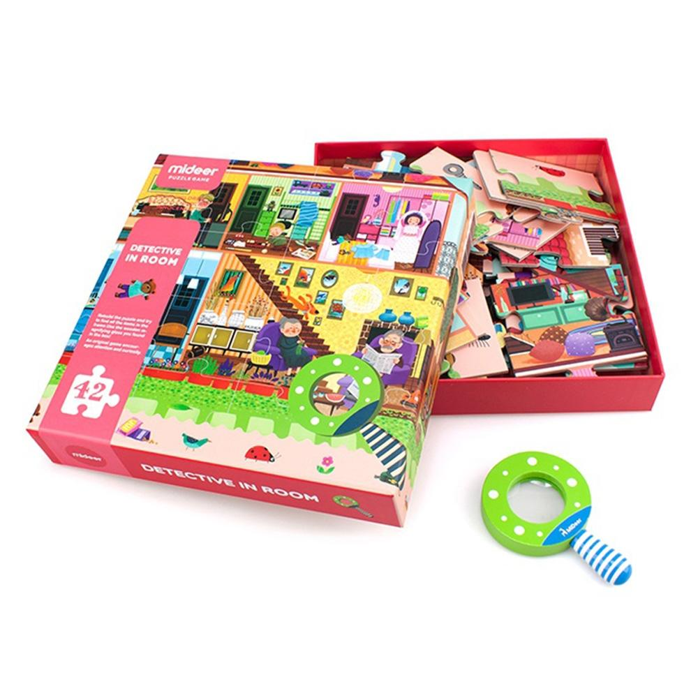선물 3살 4살 유아 숨은 그림 찾기 퍼즐 우리집 조카 퍼즐 어린이교구 창의교구 아동퍼즐 창작놀이