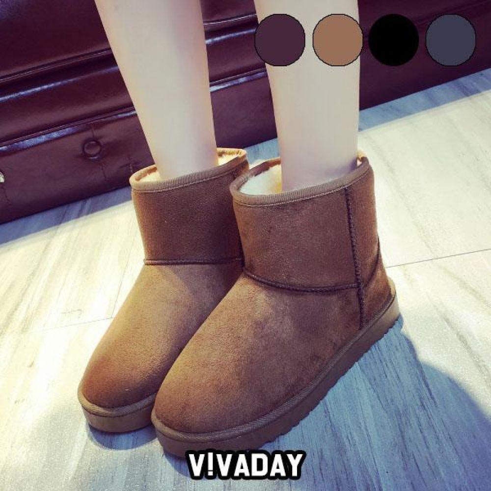 VIDS-SS235 공용털부츠 스니커즈 로퍼 플랫 단화 운동화 데일리운동화 패션운동화 모카신 방한화 겨울신발