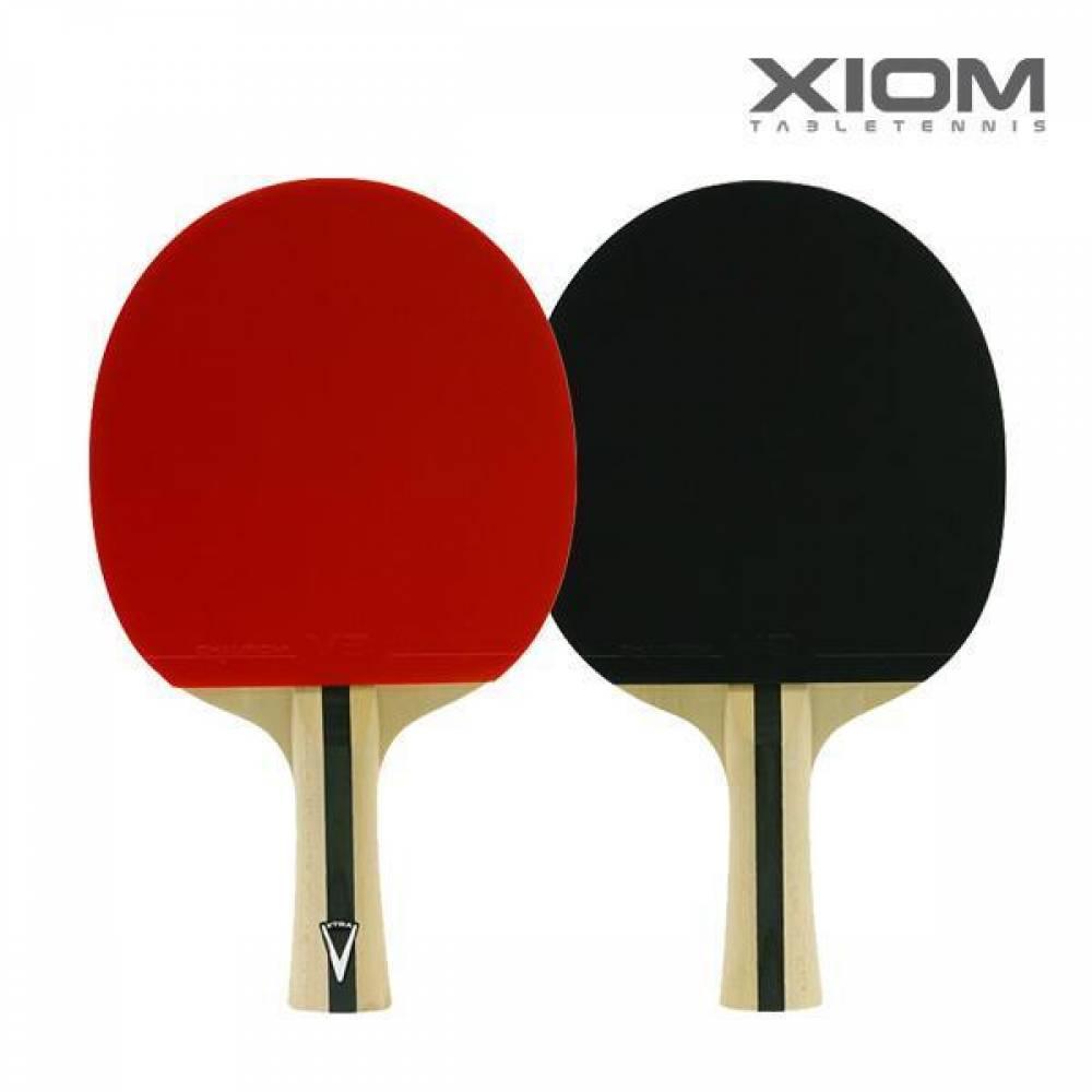 XIOM V1.5SH 탁구라켓 탁구 탁구용품 라켓용품 탁구라켓 탁구공