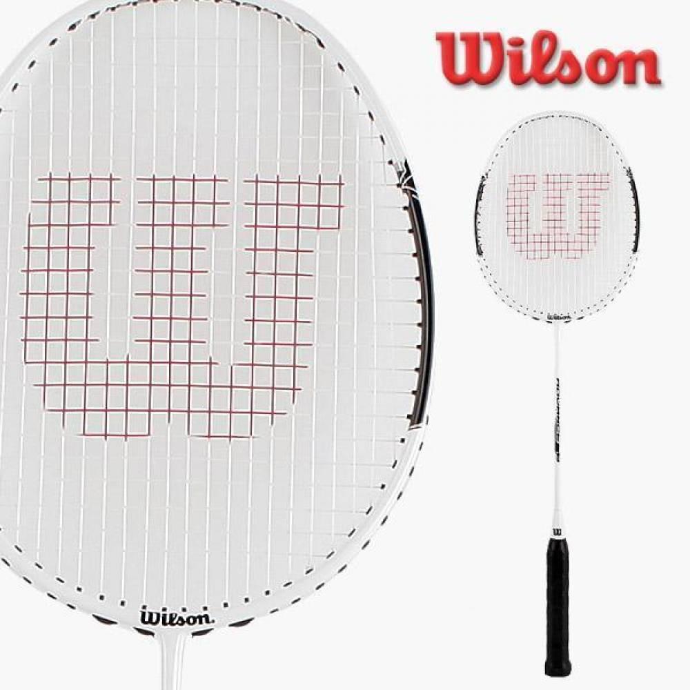 윌슨 WRT8478002 어드벤스10 배드민턴라켓