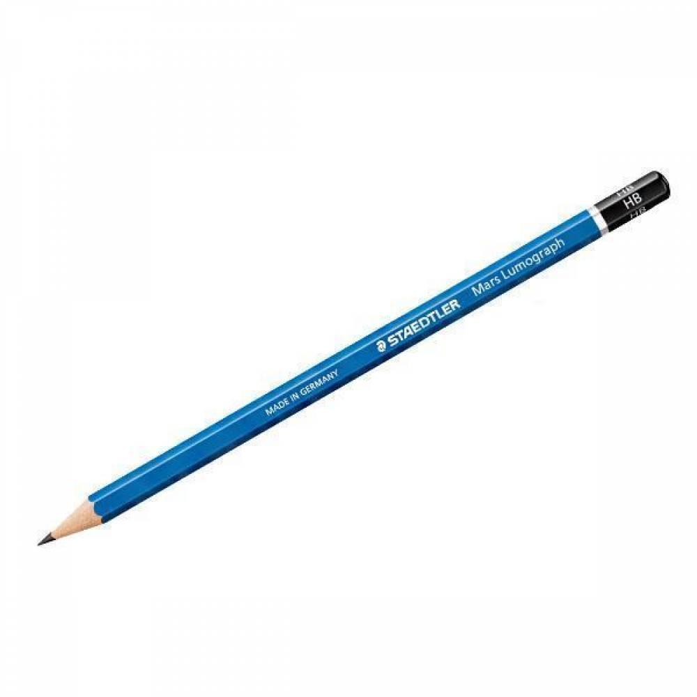 스테들러 마스 루모그라프 100 연필 16가지 등급 파란연필 스테들러 스테들러연필 연필 스테들러펜슬 펜슬 드로잉 필기구 필기도구 문구용품 드로잉연필