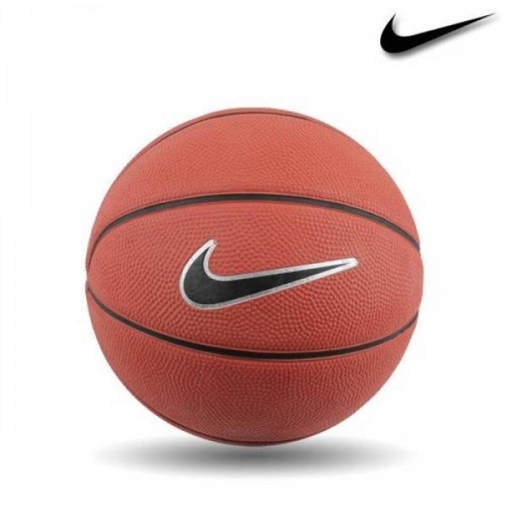 나이키 SWOOSH 미니 농구공 BB0499 801 농구공 농구용품 7호 바스켓볼 NBA